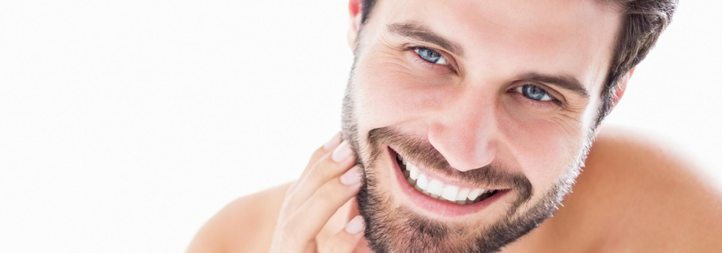 Quelle der Schönheit Behandlungen Männer