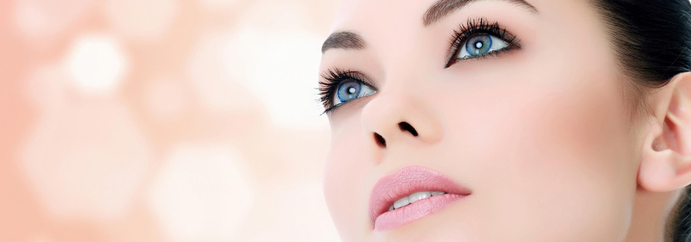 Quelle der Schönheit Behandlungen Visagistik